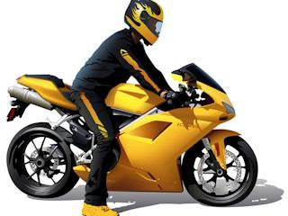 Czym się kierować przy wyborze kombinezonu motocyklowego?