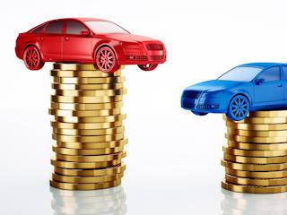 Ranking kredytów samochodowych na wrzesień 2021.