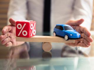 Co wpływa na koszt kredytu na samochód.