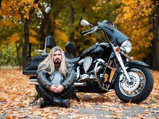 W co się ubrać na motocyklową jesień?