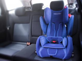 Jak przygotować auto do jazdy z dzieckiem?