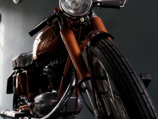 Podstawowe umiejętności techniczne motocyklistki