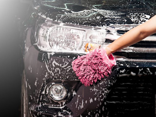 Jak należy prawidłowo dbać o karoserię samochodową.