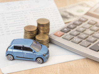 Jak zapłacić mniej za ubezpieczenie OC samochodu?