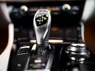 Kursy nauki jazdy na automacie