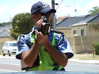 Jakie mandaty za wykroczenia na drodze?