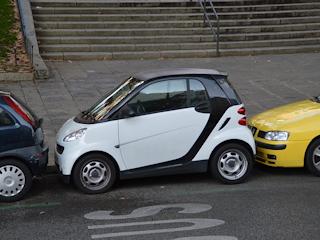 Jak można uniknąć kary za złe parkowanie?