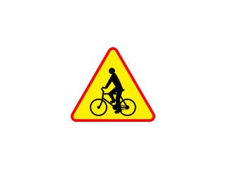 A-24: rowerzyści