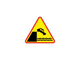 A-27: nabrzeże lub brzeg rzeki
