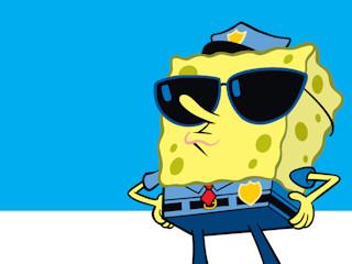 """Startuje druga edycja akcji """"Bezpieczna droga z radami SpongeBoba"""""""