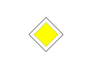 D-1: droga z pierwszeństwem