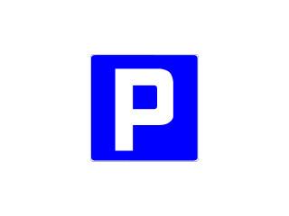 D-18: parking