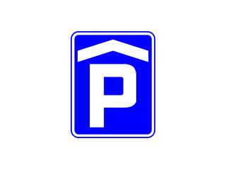 D-18b: parking zadaszony