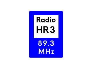 D-34a: informacja radiowa o ruchu drogowym