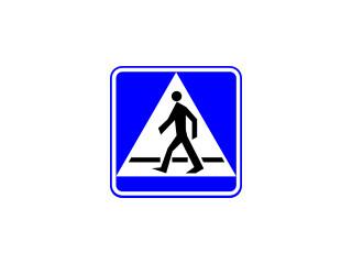 D-6: przejście dla pieszych