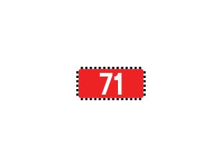 E-15f: numer drogi krajowej o dopuszczalnym nacisku osi pojazdu 10 t